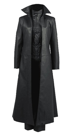 CosDaddy - Cosplay Costume Underworld Awakening Selene Coat