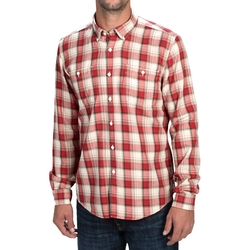 Barbour - Cabell Cotton Plaid Shirt