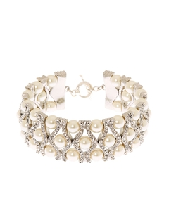 Brooks Brothers - Crystal Bracelet