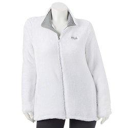 Fila - Fleece Jacket