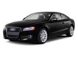 Audi  - 2010 A5 2 Dr Coupe