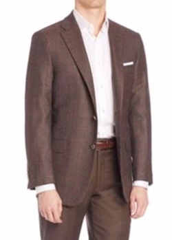 Hickey Freeman  - Wool & Cashmere Blazer
