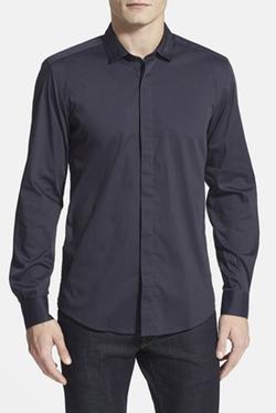 Antony Morato  - Extra Trim Fit Sport Shirt