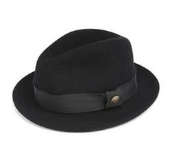 Goorin Bros - Ricci Wool Felt Fedora Hat