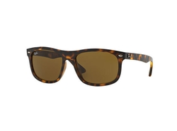 Ray-Ban - Flat-Top Plastic Sunglasses