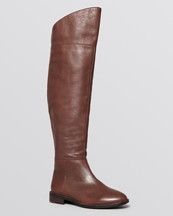 Joie  - Flat Over The Knee Boots