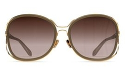 Ditto - Linda Farrow Luxe Sunglasses