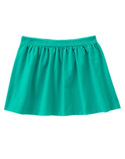Gymboree - Jersey Skirt