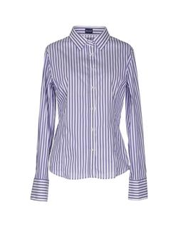 Bulgarini  - Stripe Shirt