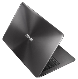ASUS  - Zenbook Ultra-Slim Aluminum Laptop