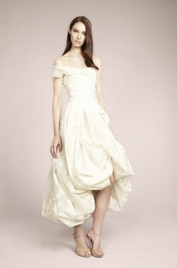Vivienne Westwood - Long Venus Dress