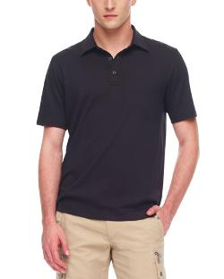 Michael Kors   - Sleek Cotton Polo Shirt
