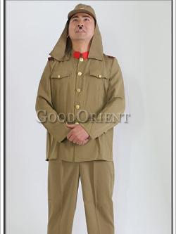 Good Orient - Japanese Soldier Standard Uniform Costume