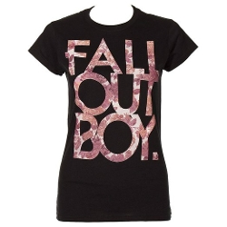 Blue Banana Alternative Fashion - Fall Out Boy Women