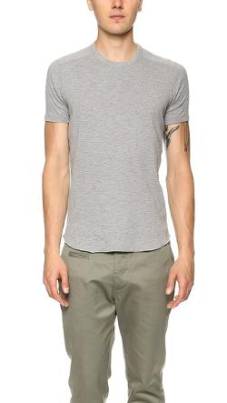 Wings + Horns  - Base T-Shirt