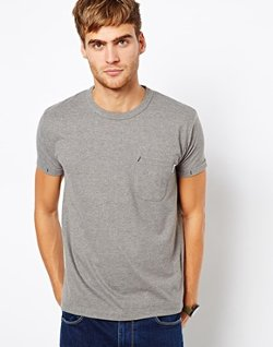 Jack & Jones  - Pocket T-Shirt