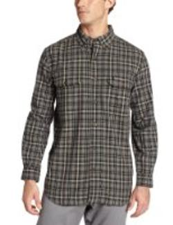 Carhartt  - Big Fort Plaid Long Sleeve Shirt