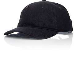 Rag & Bone - Herringbone Baseball Cap