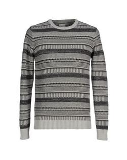 Jack & Jones Vintage - Stripe Sweater