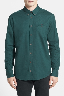 Moods Of Norway - Anders Vik Relaxed Fit Sport Shirt