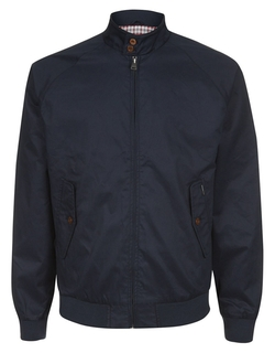 Ben Sherman - Harrington Classic Bomber Jacket