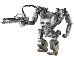 Mattel - Avatar RDA Combat Amp Suit Action Figure