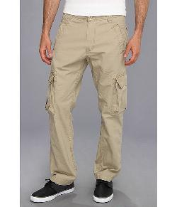 Mavi Jeans  - Cargo Pants in Walnut Brown