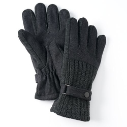 Van Heusen - Knit Gloves