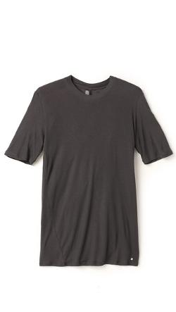 Silent Damir Doma - Toliman Basic T-Shirt