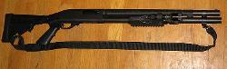 Remington  - Model 870