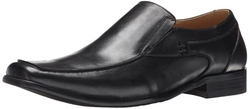 Kenneth Cole Reaction - Search Ad Leather Slip-On Loafers