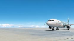 Airbus - ACJ319 ELEGANCE