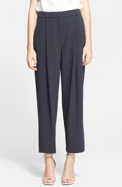 Rebecca Taylor  - James Ankle Pants