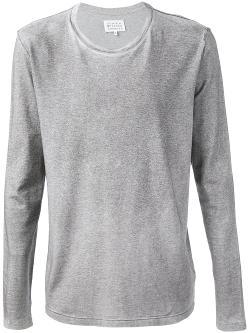 Maison Martin Margiela - Long Sleeve T-Shirt