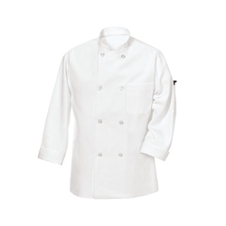Uncommon Threads - Napa Ladies Chef Coat Jacket