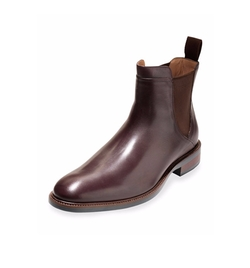 Cole Haan  - Warren Leather Chelsea Boots