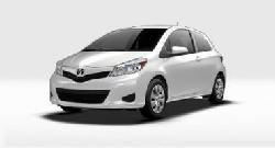 Toyota  - Yaris 3-Door L