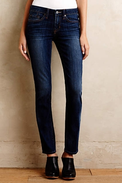 Jean Shop  - Slim Stretch Jeans