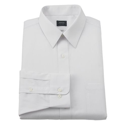 Arrow - Point-Collar Dress Shirt