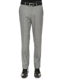 Theory	  - Marlo Hyco Suit Pants