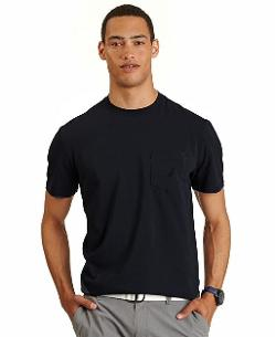 Nautica  - Solid Anchor T Shirt