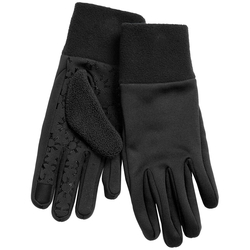 Jacob - Ash Igloos Soft Shell Fleece Gloves