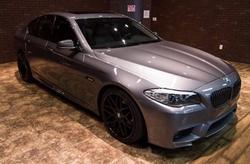 BMW - 2011 5 Series 528i Sedan