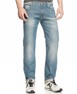 Armani Jeans - Faded Jeans