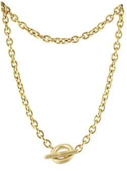 Karen Kane  - Collins Chain Necklace