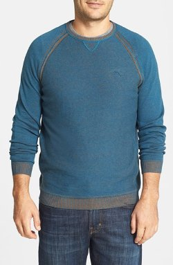 Tommy Bahama - Barbados Crewneck Sweater