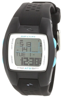 Rip Curl  - Steph Oceansearch Pre-Programmed Tide Watch