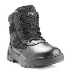 Law Pro  - Dispatch 2.0 Quarter Side Zip Boots