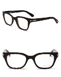 Tom Ford  - Square Optical Frames