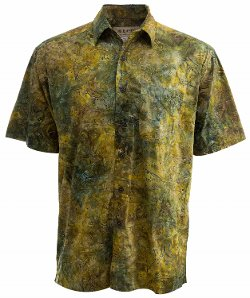 Johari West - Trout Creek Print Shirt